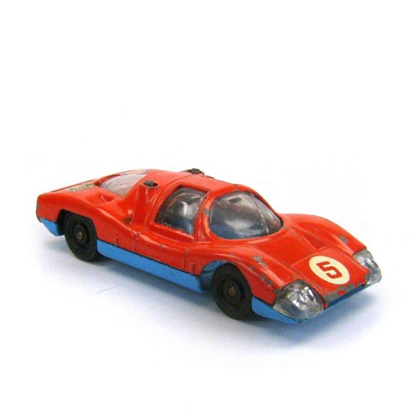 N°233 Bertone-Panther 6412393012