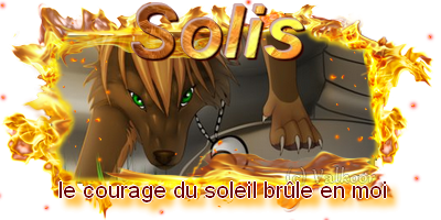 Aion ♂ Chasseur 641857SolisSignature