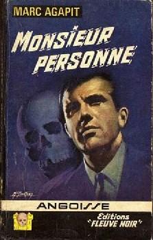 Marc Agapit - Monsieur Personne 642497mrpersonne