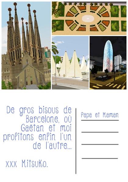 SUMMER 2016 – Travel / La carte postale 643655cartepostale