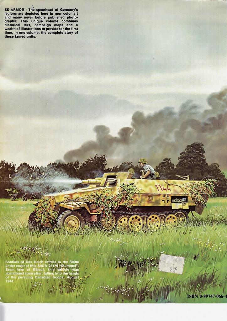 sdkfz - SdkFz 251 / 9  Tamiya / AFV 643700IMG0007Copier