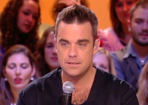 Take That au Grand Journal - 24/11/2010 6438571vijpg