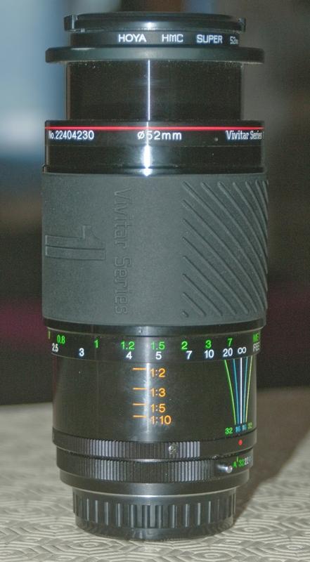 "Topic dedié au Vivitar 105mm macro "" série One "" 643886IMGP4747"