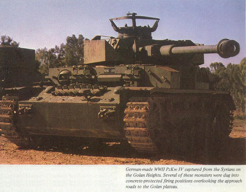 Les Panzer IV ausf H syriens !!! 644203pzivsyria22qw