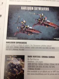 Dark Hunters: Umbra Sumus de Paul Kearney 644954a73e475c19e38d773c06cb84d4332e30