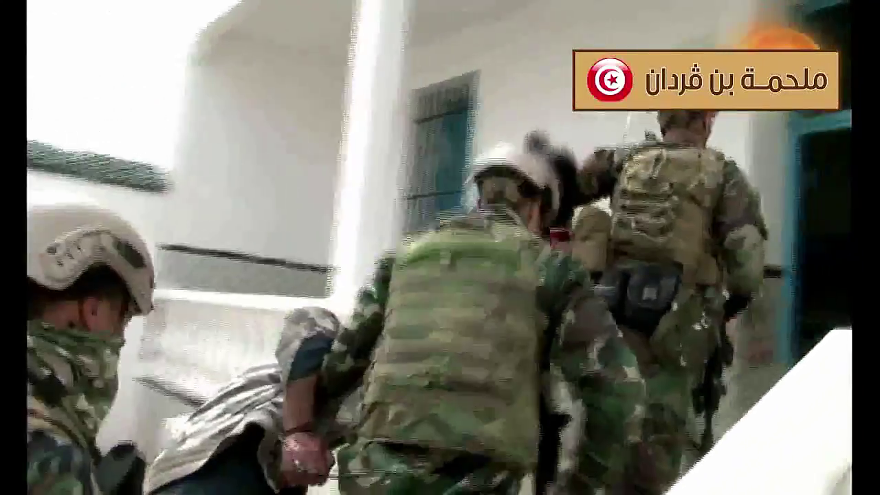 Armée Tunisienne / Tunisian Armed Forces / القوات المسلحة التونسية - Page 9 645107vlcsnap2017030817h50m10s158