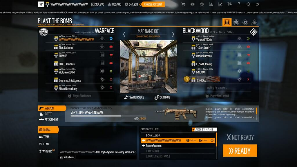 Futur interface de Warface 645125BsHii1vCMAA9Qse