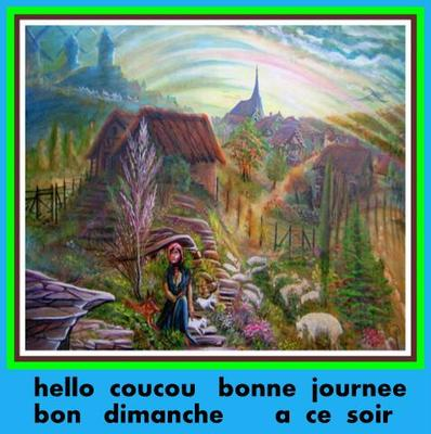 Bon Dimanche 6451770ee3ea14728bd4d099eda3fdb4837ed1