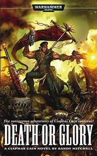 Programme des publications Black Library France de janvier à décembre 2012 645398deathorglory