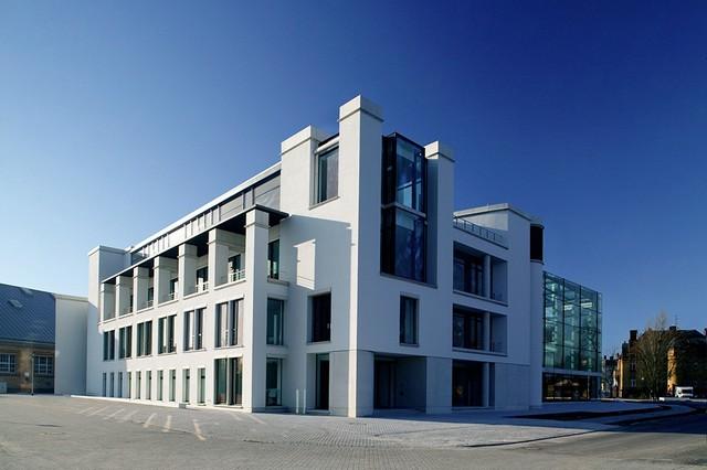 « Future Center Europe » du Groupe Volkswagen : une équipe multidisciplinaire au service de la mobilité du futur 645853DB2017AL00164small