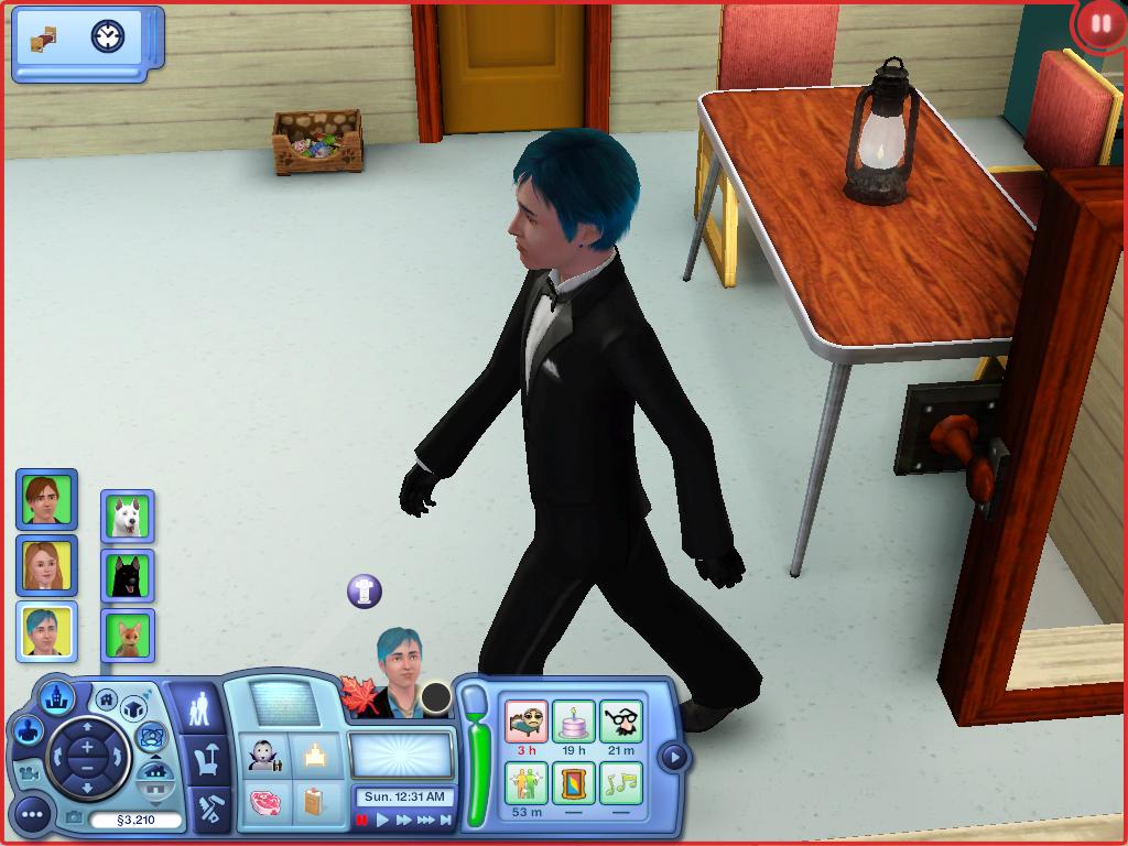 Les Sims ... Avec Kimy ! 646610Soraaleswagavecsaboucledoreille