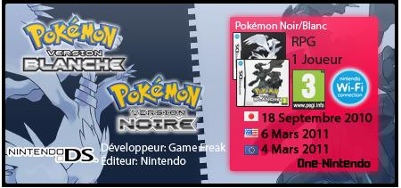 Pokémon Noir / Blanc | NDS - Page 6 646830nb