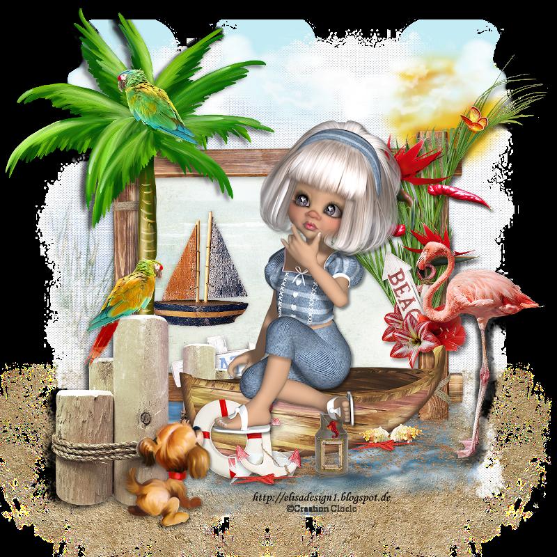 Tropical sea Octobre 2016 646844cloclo