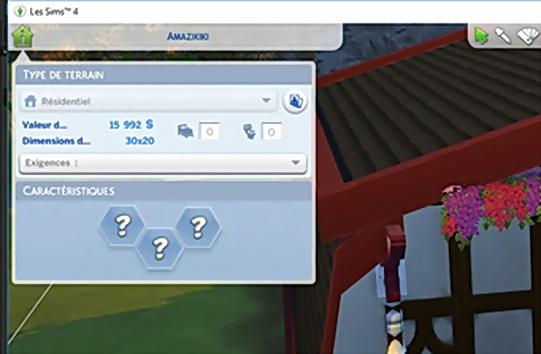 [Clos] Les défis Sims - Niveau 0 - Page 4 648007prixmaison