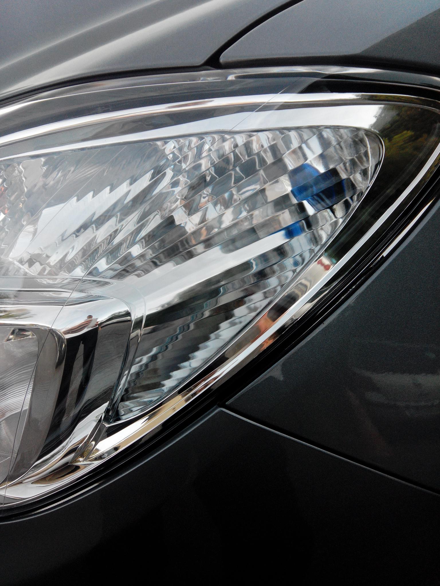 Montage ampoules LED 21/5 W feux de jour Opel Mokka - Page 2 648410IMG20140603202356