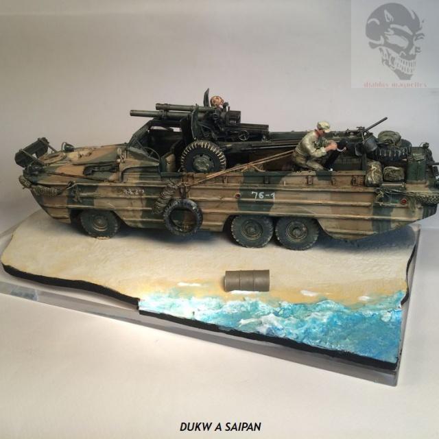 Duck gmc,avec canon de 105mn,a Saipan - Page 3 648643IMG4557
