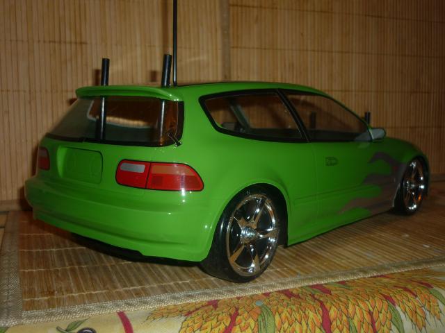 TT01D Civic Honda 649286noeltravail2010046