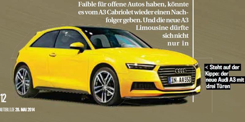 2020 - [Audi] A3 IV 64966790a3