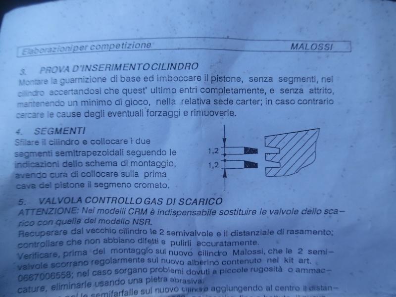 problème après montage kit malossi - Page 3 649814SAM2596