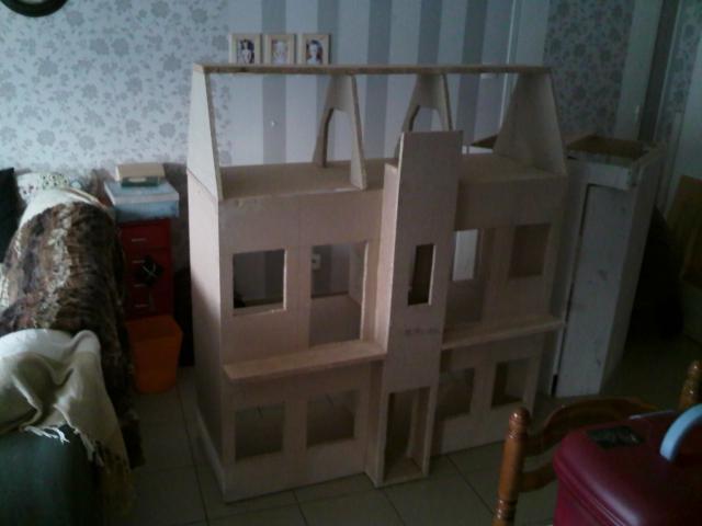 Attention chantier!! construction de la maison de nes 651213maisonnes2