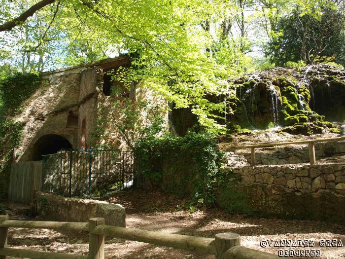 """La Vallée de St Pons """" La Vallée Rose """" à Gemenos Bouches du Rhône ♥♥♥ 65132232"""