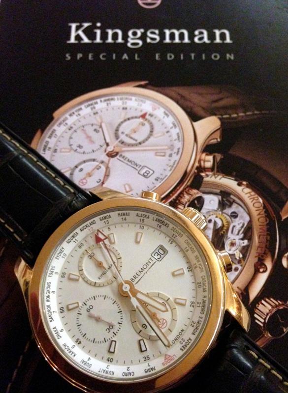 La montre de l'homme du roi ! 65215305