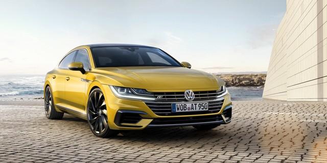 Ouverture à la commande de la nouvelle Volkswagen Arteon 652153vwarteonrline3