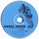 La discographie St Philip's Boy Choir / Angel Voices 653115CDsmall