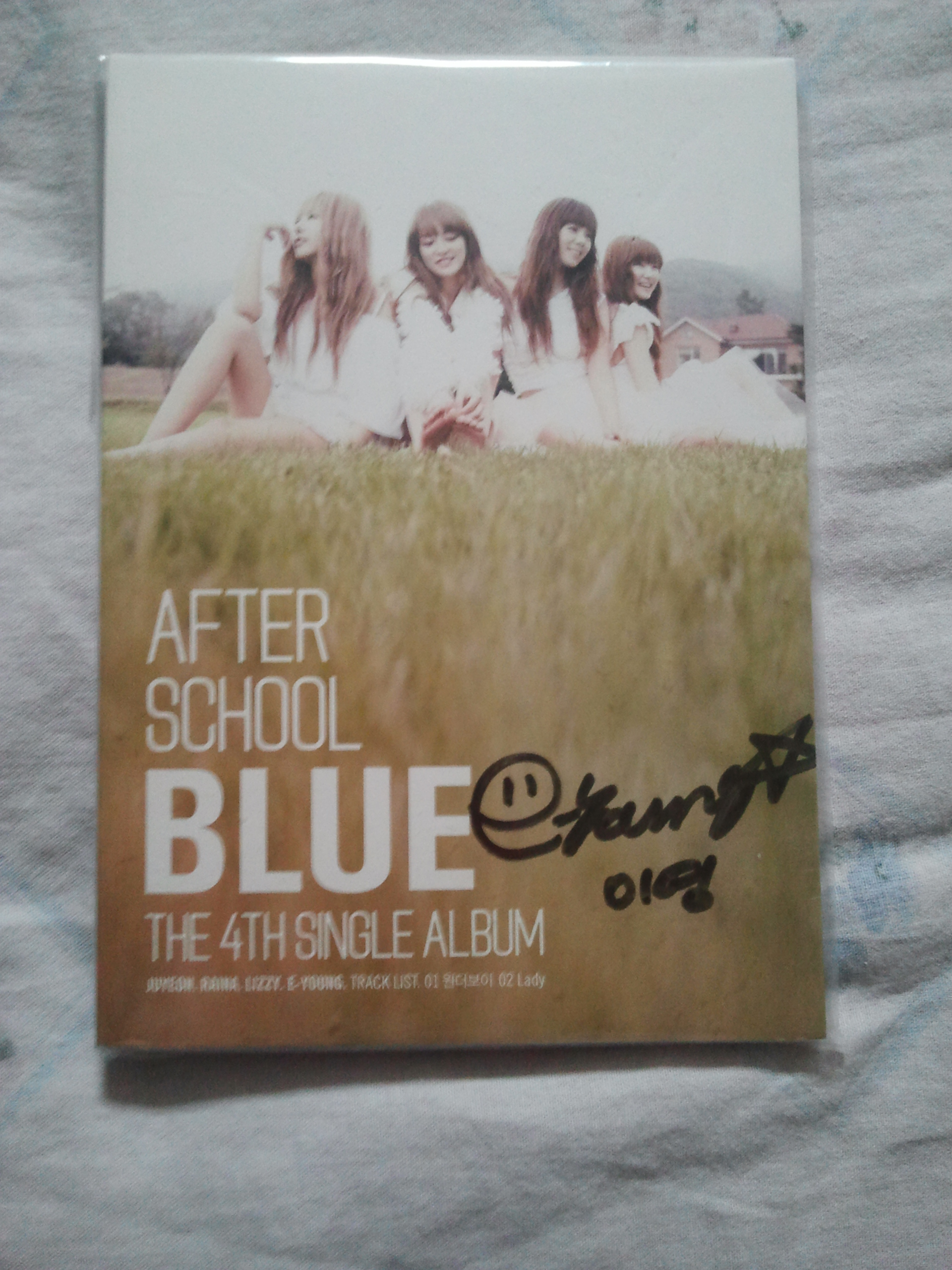 [DISCUSSION] Are the AS members changing their autographs? Calling detective PGZ and PBZ! 65325720140820134318