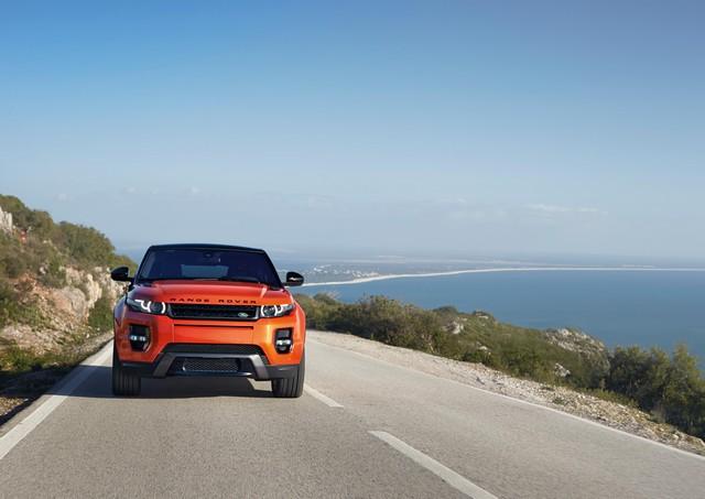 Range Rover Evoque Deux Nouveaux Modèles Autobiography en 2015 653286RREVQ15MYABDynamic18021405
