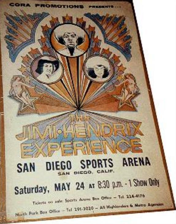 Stages - San Diego 69 (1991) 653894affichejpg