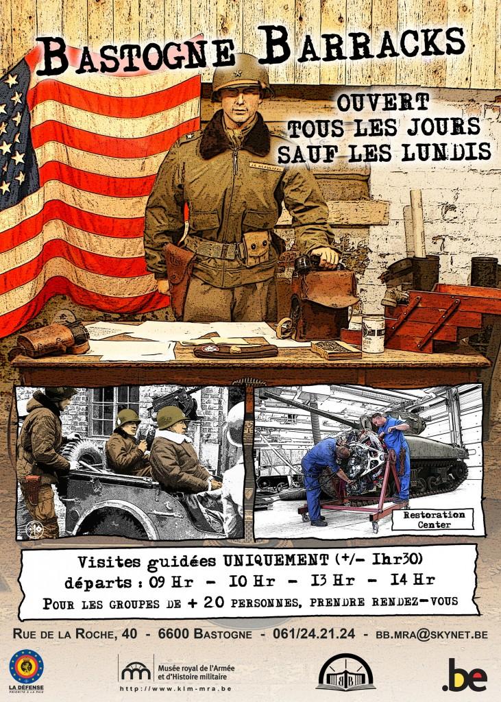 Visite en groupe à Bastogne le  Samedi 10 Juin . 654281Affichejuillet2011ver10light731x1024