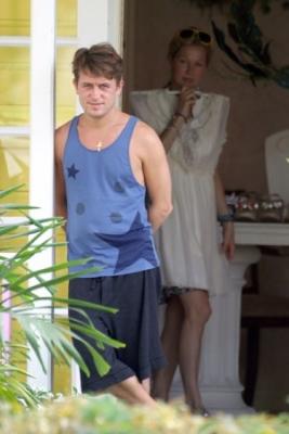 Take That à la Barbade 27 au 31-12-2010 6557762912024