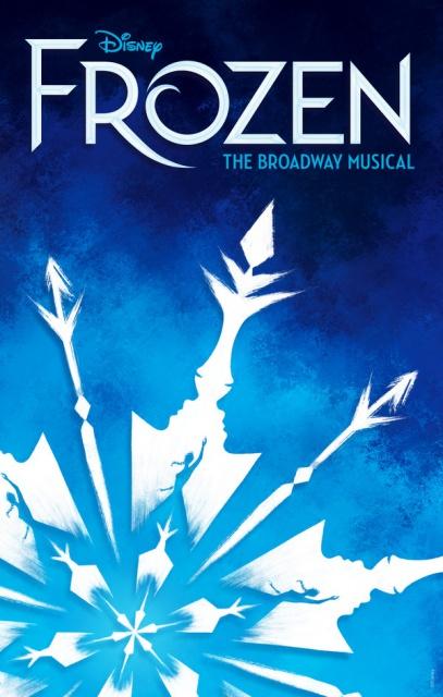 [Musical] La Reine des Neiges (2018) - Page 2 656004FR1