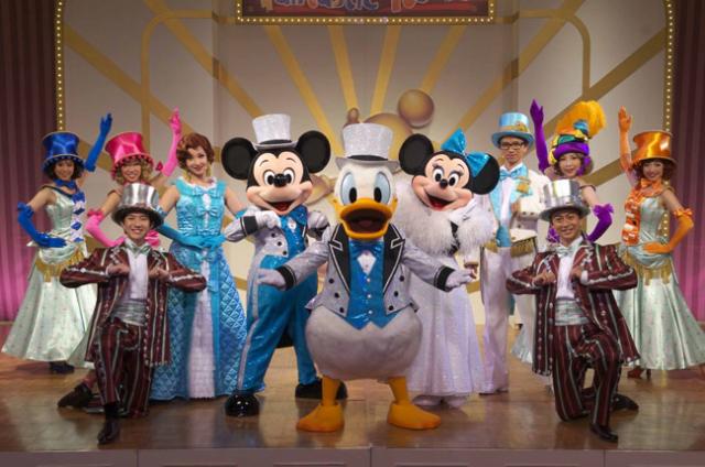 [Tokyo Disney Resort] Le Resort en général - le coin des petites infos - Page 2 656486frod1