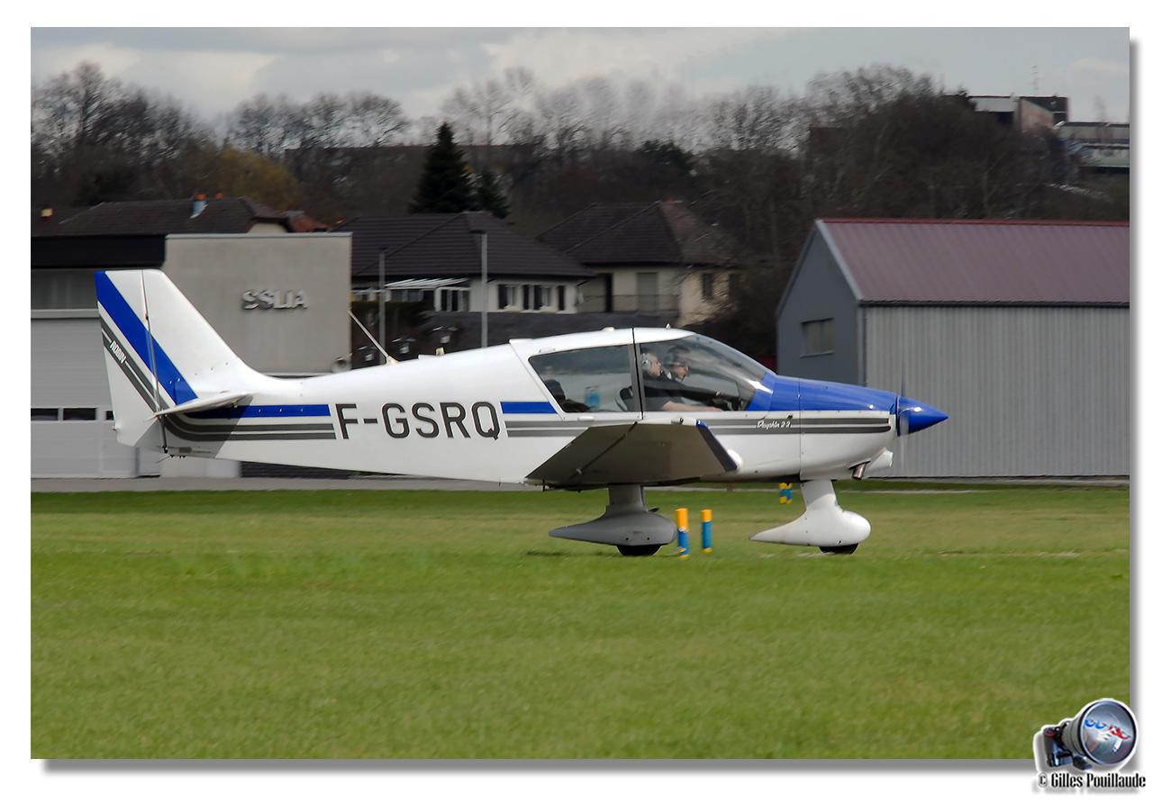 Aérodrome de Courcelles-les-Montbéliard 656761554