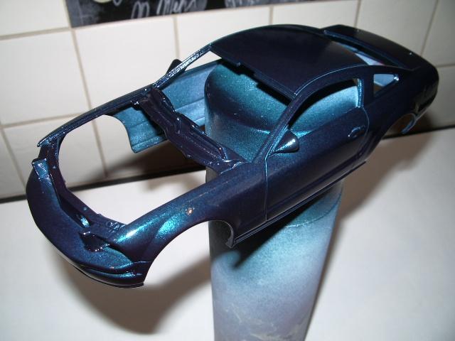 ford mustang 2005 custom  656791photosmustangx2126