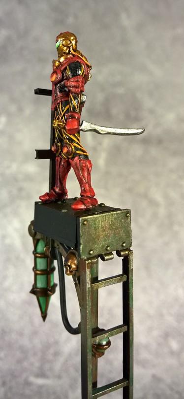 Le veilleur (figurine Infinity) 657037Leveilleur6
