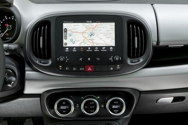 La Nouvelle Fiat 500L 658024071