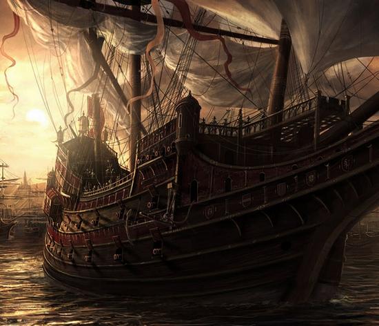 Noragami Kaizokudan ! (Les Pirates Noragami !) 658416Ship