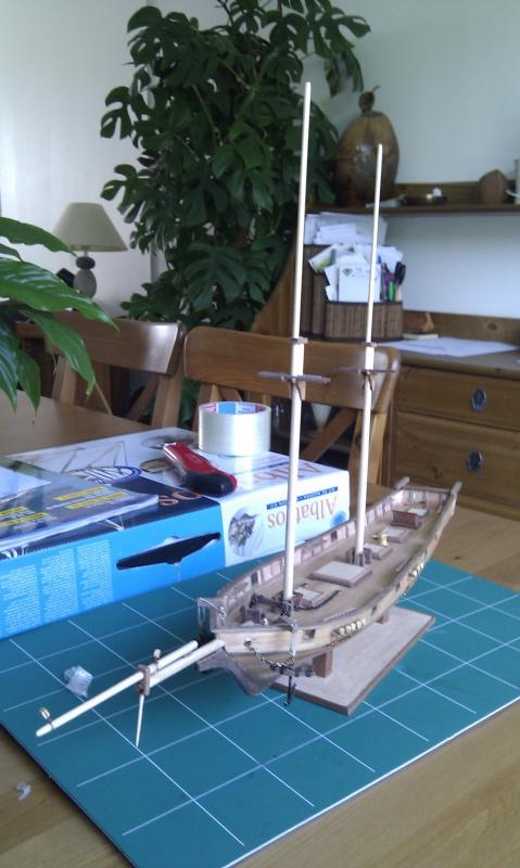 L'albatros kit de constructo - Page 3 659471IMAG0311