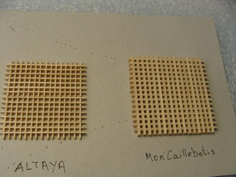 Comment fabriquer ses propres Caillebotis - Page 2 660130DSC01849