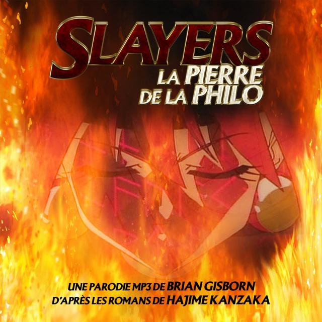 Slayers MP3 : Toutes les news et les épisodes ici. 660177PochettePhilo
