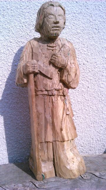 Saint Joseph Charpentier (2014) 660283StJoseph120
