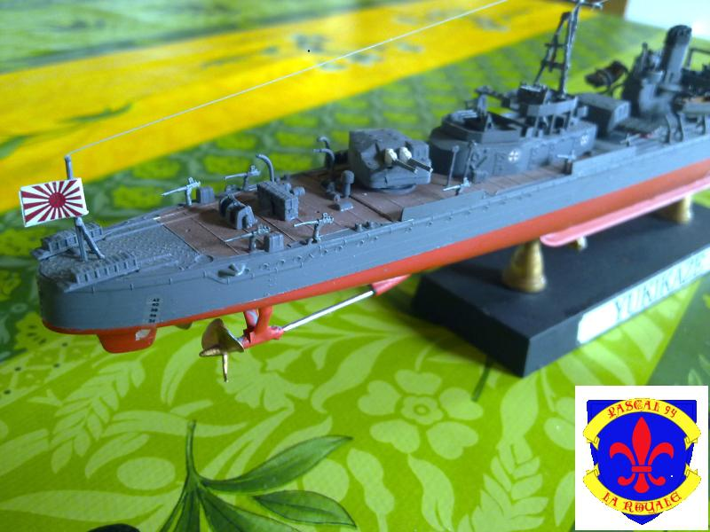 "Yukikaze ""opération Ten-Go 1945"" 660836010920111634L"