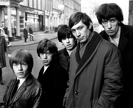The Rolling Stones. 661024rollingstones1964