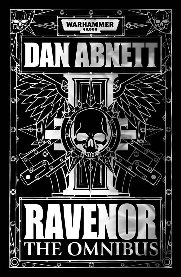 Ravenor Omnibus 661197RavenorOmnibus