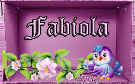 Nombres con F - Página 4 6612291Fabiola