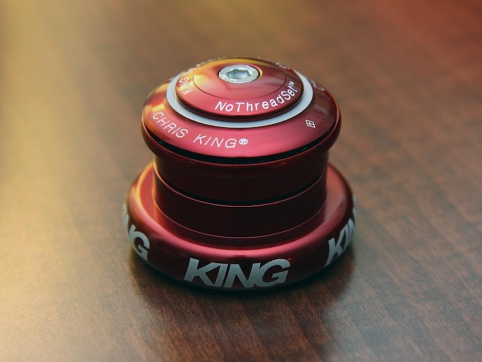 CHRIS KING 661448CK