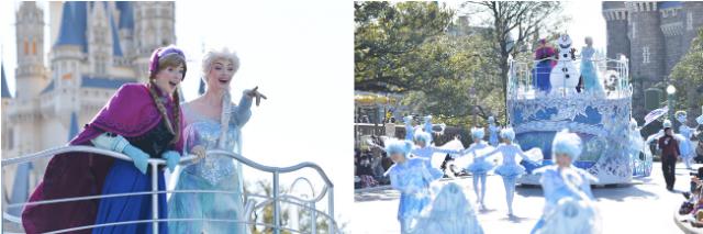 [Tokyo Disney Resort] Programme complet du divertissement à Tokyo Disneyland et Tokyo DisneySea du 15 avril 2018 au 25 mars 2019. 661576ann2